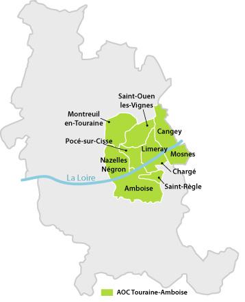 Touraine Amboise